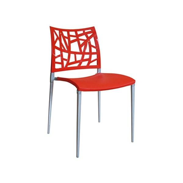 Tilia Neptün Pc Sandalye Kırmızı 33830686
