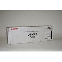 Canon CEXV-8K Orjinal Siyah Toner