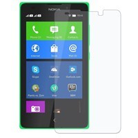Microsonic Nokia XL Ultra Şeffaf Ekran Koruyucu