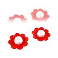 Atadan Daisy 2 Li Papatya Yumurtalık Kırmızı-G156 30040920