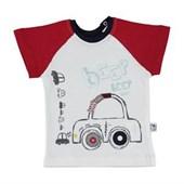 Bibaby Cars Tshirt Lacivert 6 Ay 22343199