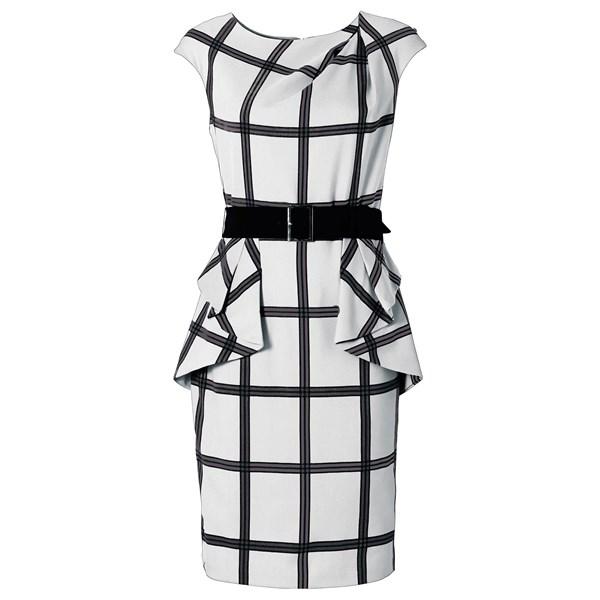 Bodyflirt Boutique Elbise - Beyaz 32960583