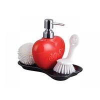 Biev Joı001 Love Sıvı Sabunluk
