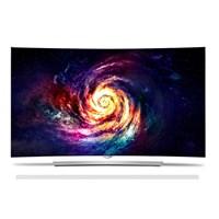 LG 65EG960V Curved LED TV