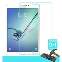 Microsonic Samsung Galaxy Tab S2 8.0'' T710/t715 Temperli Cam Ekran Koruyucu Kırılmaz Film