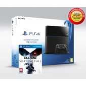 Sony PS4 1 TB + Killzone Shadow Fall + Sony Eurasia Garantili