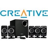 Creative Inspire T6160