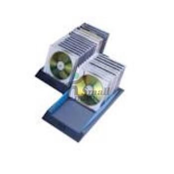 AIDATA DB15N 15Lİ CD-DVD ÇANTASI