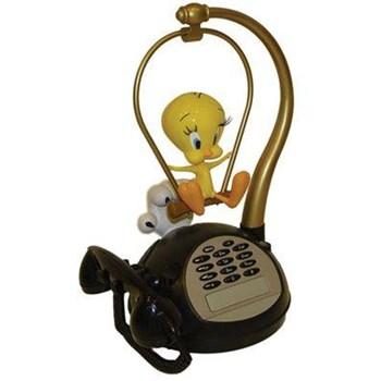 Looney Tunes Tweety Animasyonlu Telefon