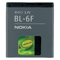 Nokia Aks-00bl6f Batarya Nokia Bl-6f