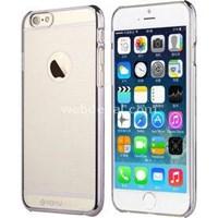 Totu Design Breeze Series İphone 6 Plus Kılıf Silver