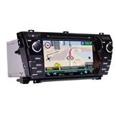Cyclone 2014 Toyota Corolla Dvd Ve Multimedya Sistemi