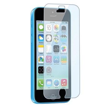 iPhone 5C Şeffaf Ekran Koruyucu