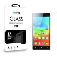 Eiroo Lenovo Vibe X2 Tempered Glass Cam Ekran Koruyucu