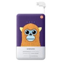 Samsung Universal Battery Pack 11300 Mah Altın Maymun - EB-PN915BVEGWW