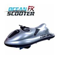 Astone Ocean Fx Akülü Jetski