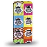 Biggdesign Kahve Fincanı Iphone 4/4S Kapak