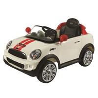 Sunny Baby W456Qht Mini Cooper S Coupe Beyaz