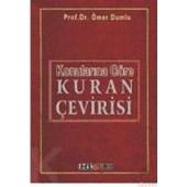 Konularına Göre Kuran Çevirisi (ISBN: 9789944143172)