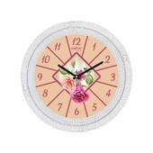 Cadran Luxury Dekoratif Çatlak Desen Duvar Saati-74 32756369