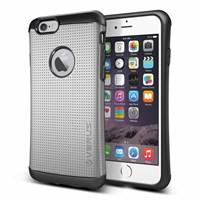 Verus iPhone 6 Plus Case Thor Series Kılıf HARD DROP - Renk : Light Silver