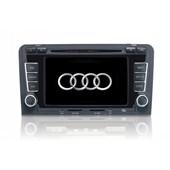Sm Audio Audi A3 Hd Oem Multimedya Navigasyon Cihazı