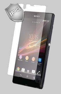 IPG Sony Xperia Z Tablet 10.0 Görünmez Ekran Koruyucu