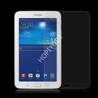 Samsung Galaxy Tab 3 Lite T110 Ekran Koruyucu Film 3 Adet