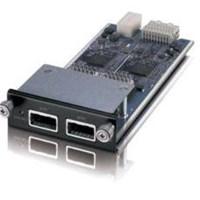 DELL SFP+ 10GbE Module for N3000 Series, 2x SFP+ Ports (optics or direct - N3X10GSFPM-2P
