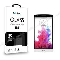 Eiroo LG G3 Stylus Tempered Glass Cam Ekran Koruyucu