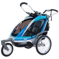 Thule Chariot Chinook 1 Lüks Sportif