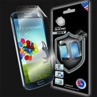 IPG Samsung Galaxy S4 Görünmez Kuru Uygulama Ekran Koruyucu