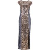 Bodyflirt Boutique Elbise - Kahverengi 32960462