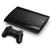 Sony PS3 Süper Slim 500GB