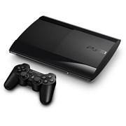 Sony PS3 Süper Slim 500GB