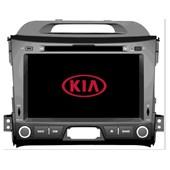 Sm Audio Kia Sportage Oem Multimedya Navigasyon Cihazı