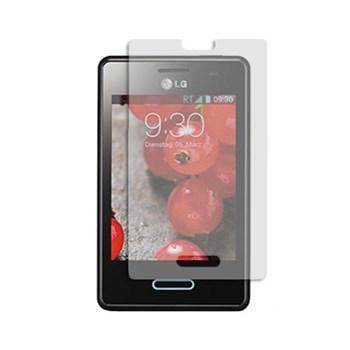 Microsonic Ultra Şeffaf Ekran Koruyucu Film - Lg L3 Iı E430
