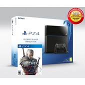 Sony PS4 1 TB + Witcher + Sony Eurasia Garantili