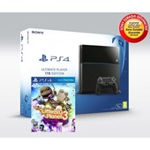 Sony PS4 1 TB + Little Big Planet 3 + HDMI Kablo + Sony Eurasia Garantili