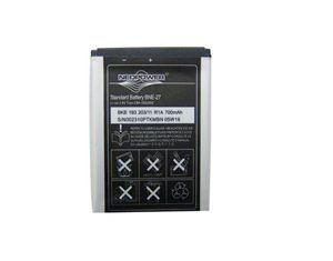 Sony Ericsson K750i Batarya