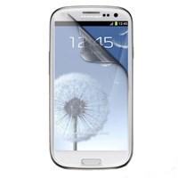 Samsung Galaxy S3 Ekran Koruyucu Parlak 3 Adet