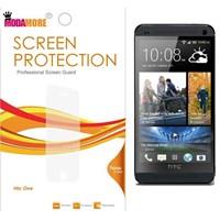 HTC One Ekran Koruyucu Film