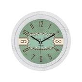 Cadran Luxury Dekoratif Çatlak Desen Duvar Saati-1 32757081