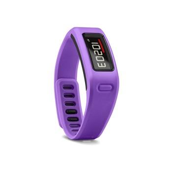 Vivofit Purple Smartband