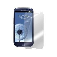 Samsung Galaxy S3 Ekran Koruyucu Mat 3 Adet