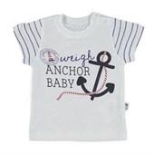 Bibaby Anchor Tshirt Saks 6 Ay 22343195