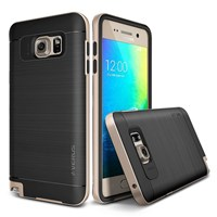 Verus Samsung Galaxy Note 5 High Pro Shield Series Kılıf - Renk : Shine Gold