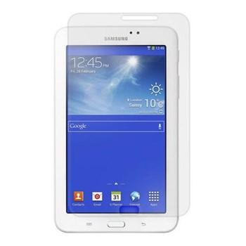 Microsonic Ekran Koruyucu Şeffaf Film - Samsung Galaxy Tab 3 Lite 7.0 T110