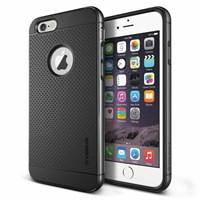 Verus iPhone 6 Plus Case Iron Shield Series Kılıf - Renk : Titanium
