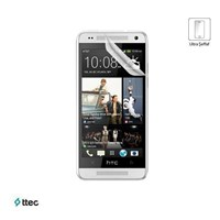 Ttec Ekran Koruyucu Ultra Şeffaf HTC One Mini - F2EKU1020